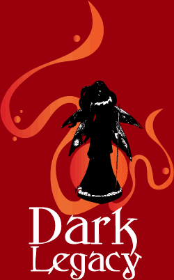 large Dark Legacy Logo